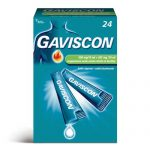 gaviscon advance in bustine