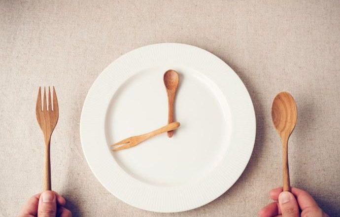 digiuno intermittente dieta
