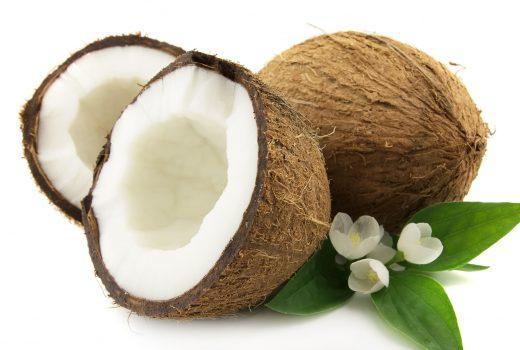 il cocco fa ingrassare?