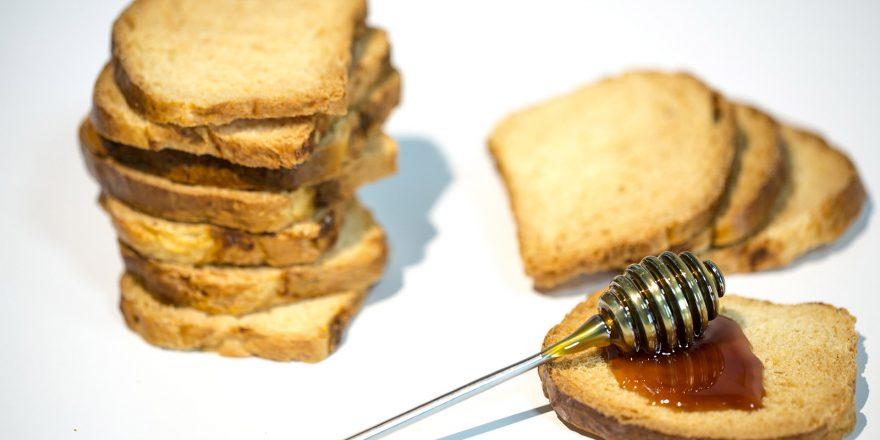 puoi mangiare il miele a dieta