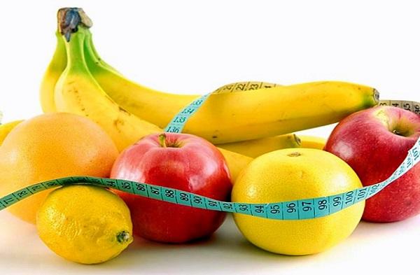 Dieta a punti tabella