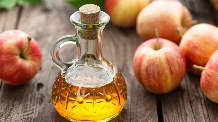 come dimagrire velocemente con laceto di mele